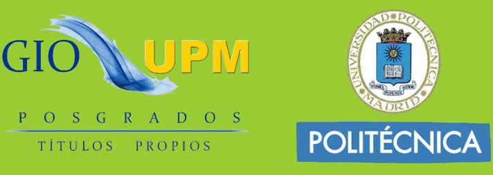 GIO - UPM: Programas máster de la UPM